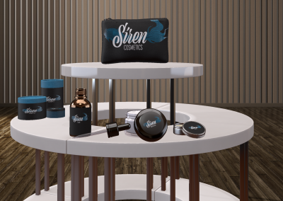 Siren Cosmetics
