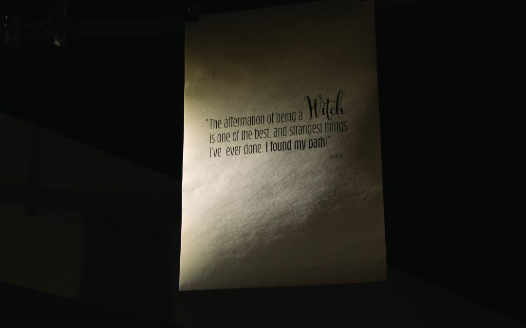 The Inner Witch